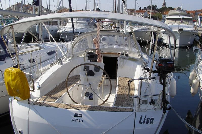 Bavaria Cruiser 32 LISA
