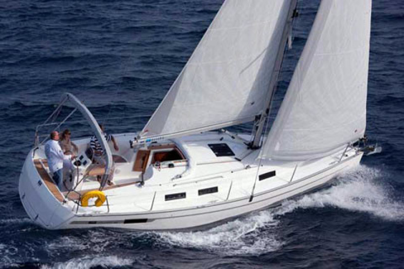 Bavaria Cruiser 32 STAR CHIARA