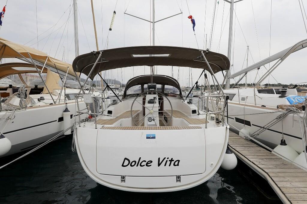 Bavaria Cruiser 33 DOLCE VITA