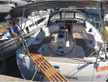 Bavaria Cruiser 33 Driada