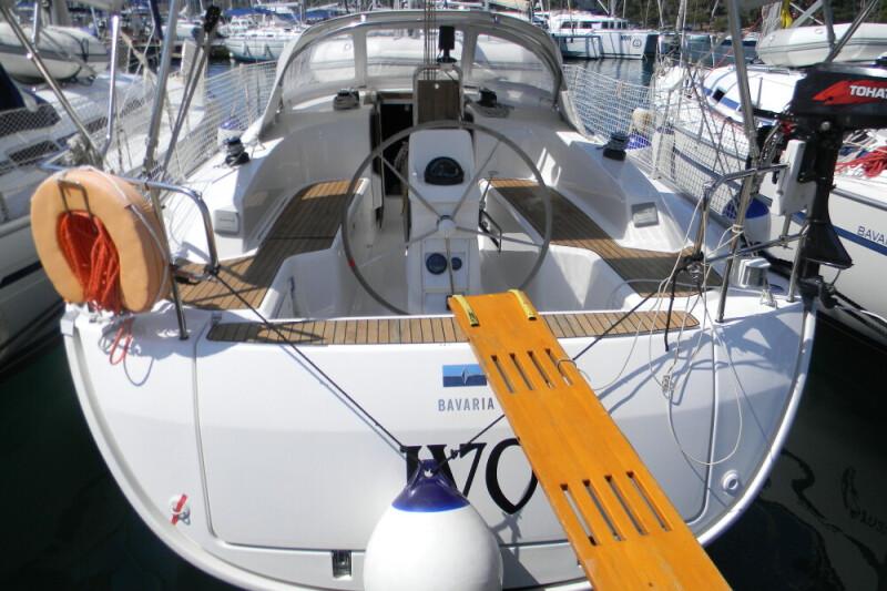 Bavaria Cruiser 33 Ivo