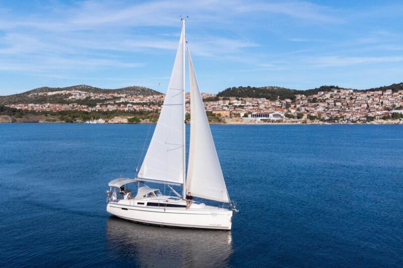 Bavaria Cruiser 33 Cleopatra