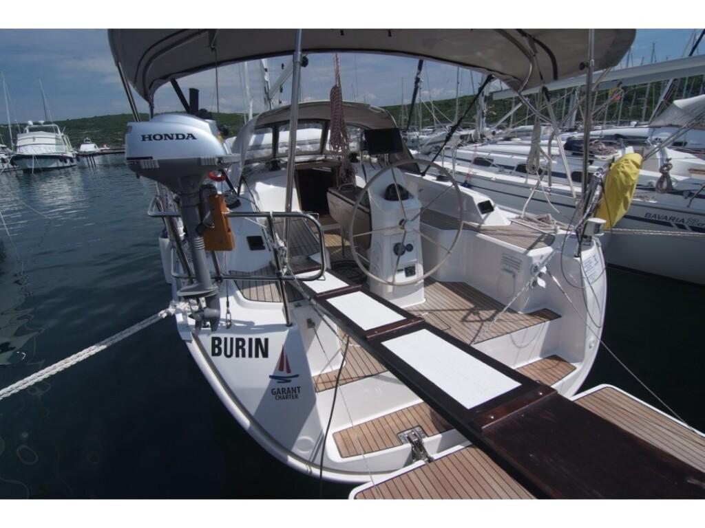Bavaria Cruiser 33 BURIN