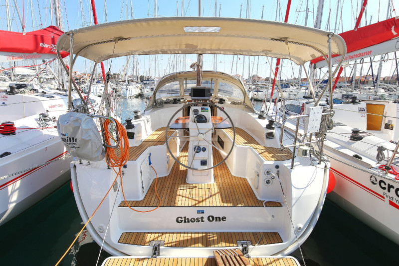Bavaria Cruiser 33 Ghost One