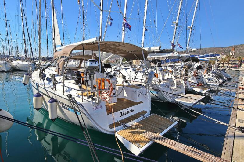 Bavaria Cruiser 33 Okemma