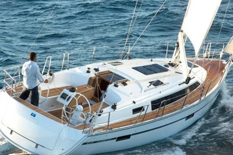 Bavaria Cruiser 34 Style Lina