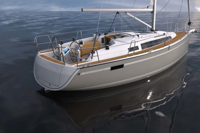 Bavaria Cruiser 34 Style Lena