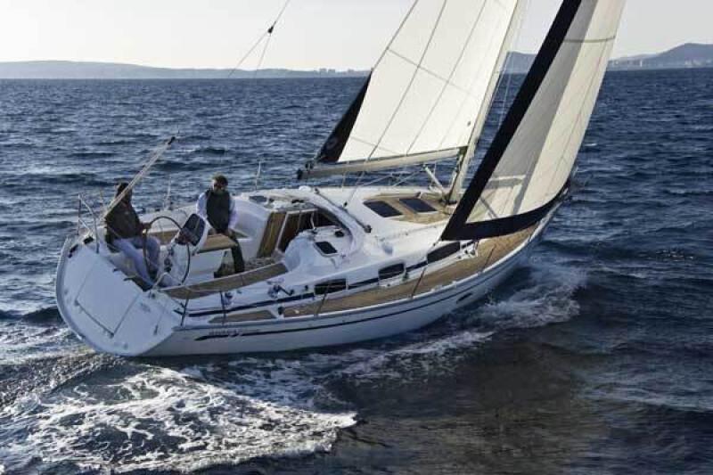 Bavaria Cruiser 34 KOSMA **