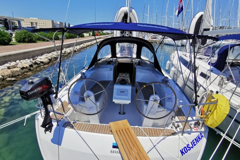 Bavaria Cruiser 34 Kosjenka