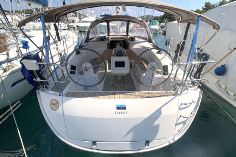 Bavaria Cruiser 34 Little Joe