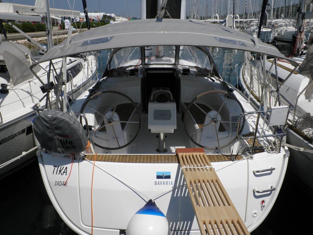 Bavaria Cruiser 34 TIKA
