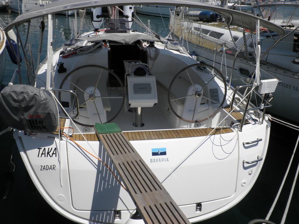 Bavaria Cruiser 34 TAKA
