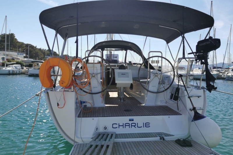 Bavaria Cruiser 34 Charlie