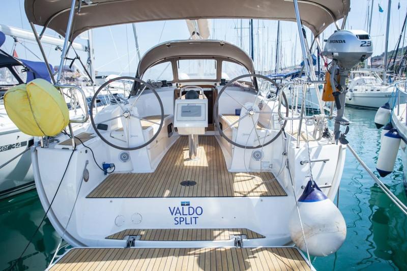 Bavaria Cruiser 34 Valdo
