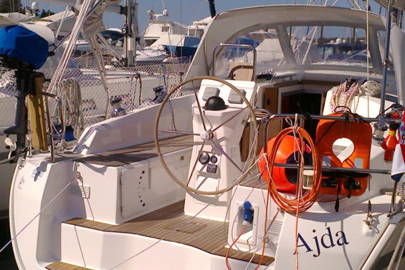 Bavaria Cruiser 36 Ajda