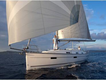 Bavaria Cruiser 36 Toni Manilla