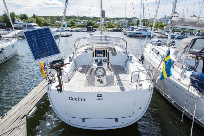 Bavaria Cruiser 36 Cecilia