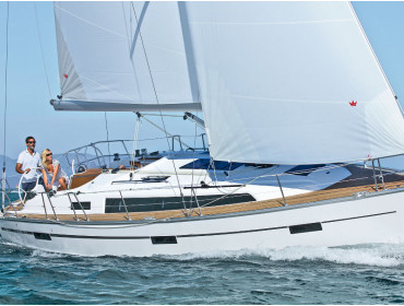 Bavaria Cruiser 37 PRES- 37T-17-CR