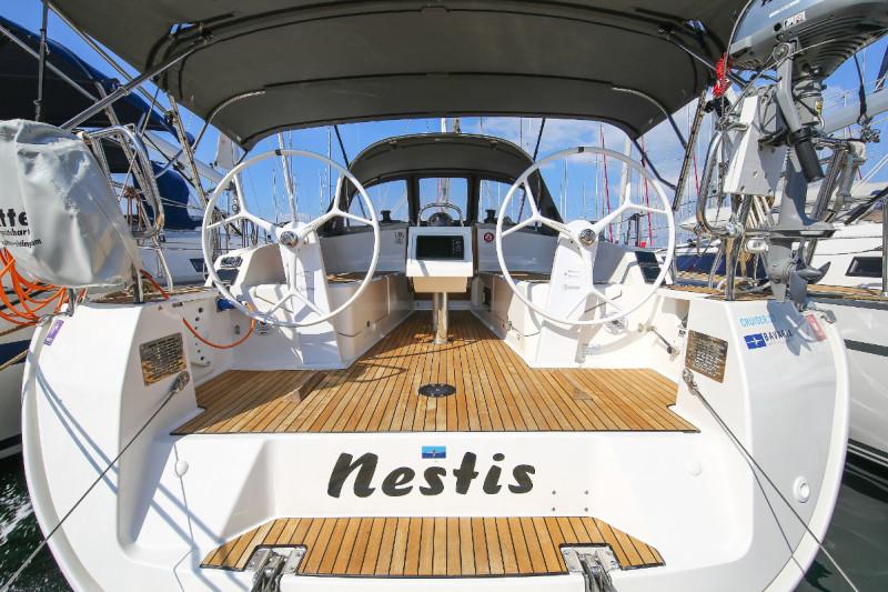 Bavaria Cruiser 37 Nestis
