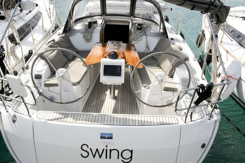 Bavaria Cruiser 37 Swing