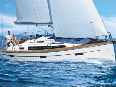 Bavaria Cruiser 37 Faischee