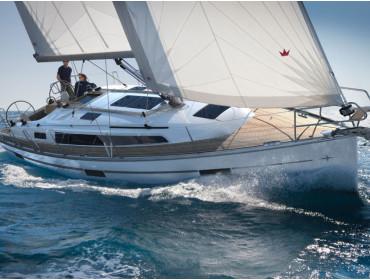 Bavaria Cruiser 37 Sail Dream 2