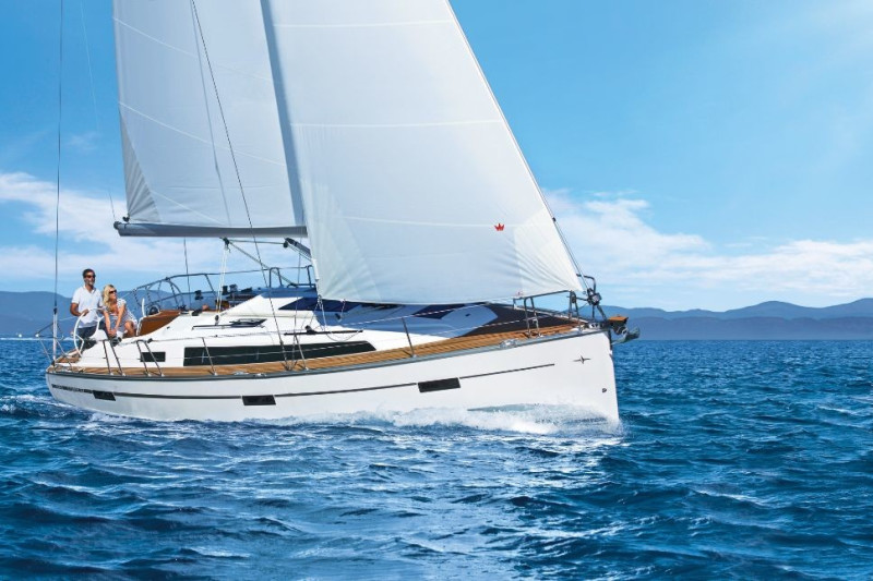 Bavaria Cruiser 37 Grasshopper