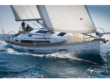 Bavaria Cruiser 37 SUN COURSE