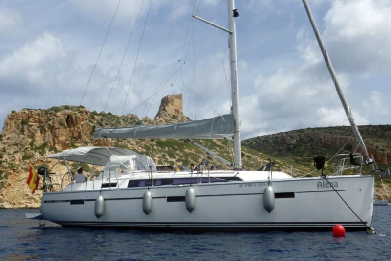 Bavaria Cruiser 37 Alena