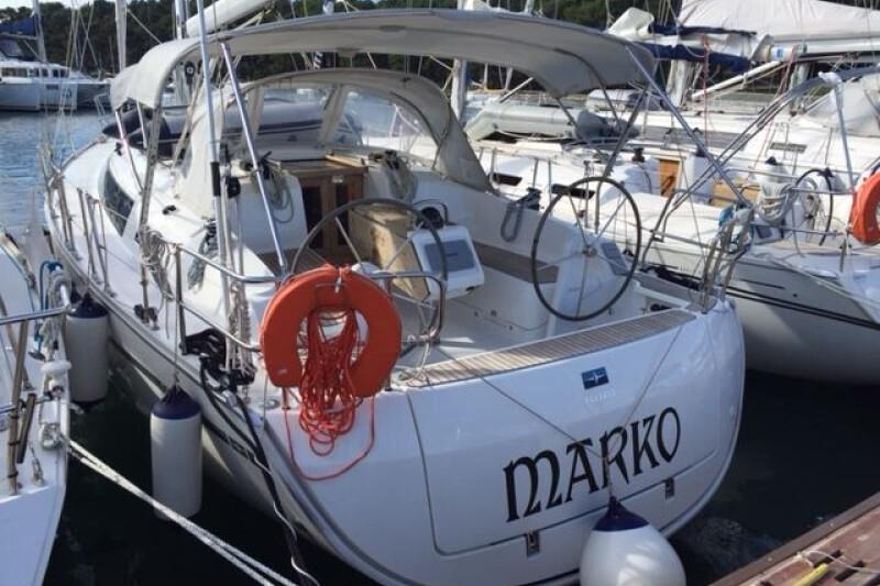 Bavaria Cruiser 37 Marko