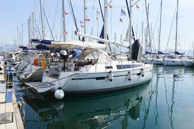 Bavaria Cruiser 37 Kedi