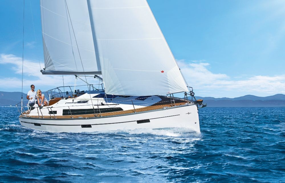 Bavaria Cruiser 37 SNELLY