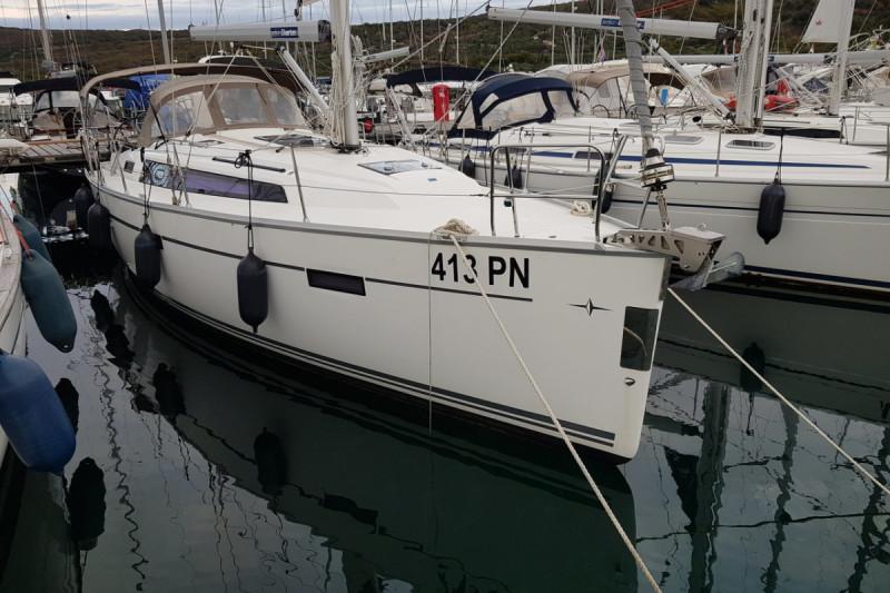 Bavaria Cruiser 37 NAIADE
