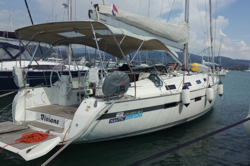 Bavaria Cruiser 40 S Viviane