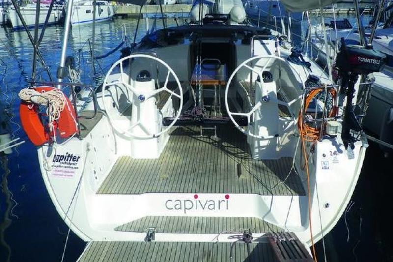 Bavaria Cruiser 40 S Capivari