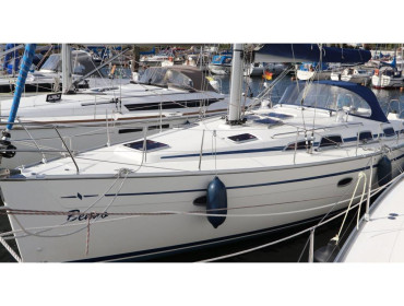 Bavaria Cruiser 40 Benno