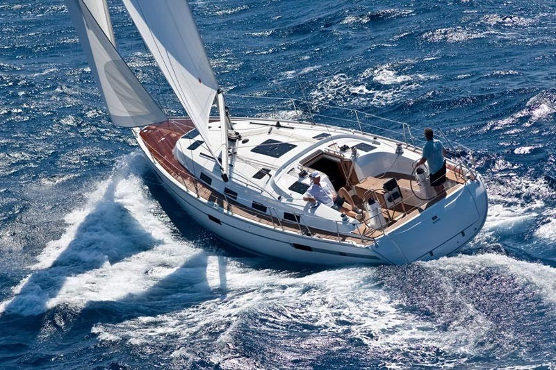 Bavaria Cruiser 40 MYOFFICE
