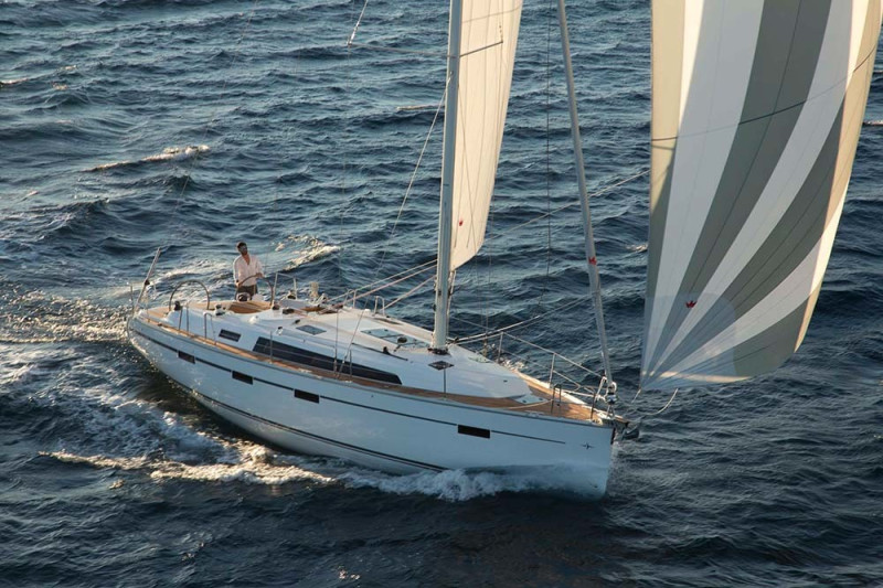 Bavaria Cruiser 41 Style ANEGADA
