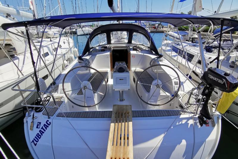 Bavaria Cruiser 41 Zubatac