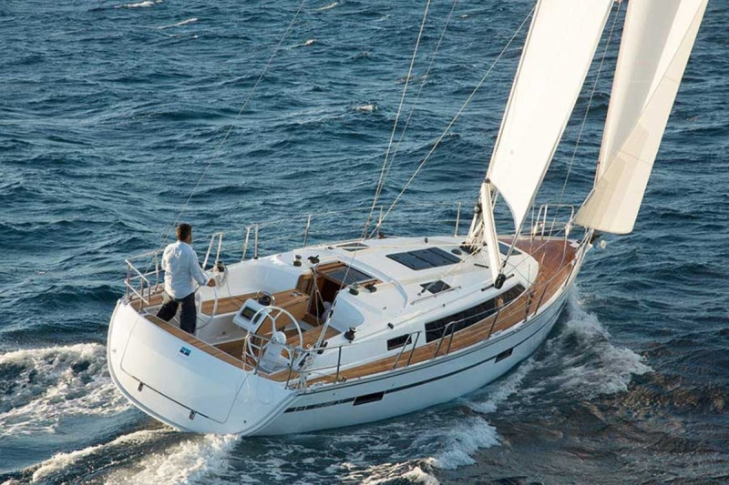 Bavaria Cruiser 41 BELLA