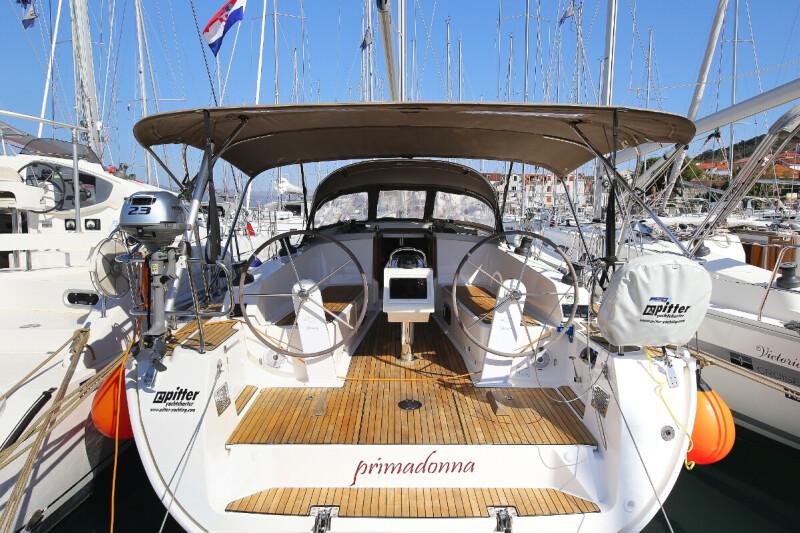 Bavaria Cruiser 41 Primadonna