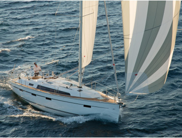 Bavaria Cruiser 41 Sail Dream 1