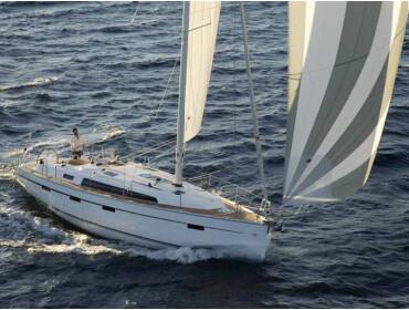 Bavaria Cruiser 41 Amaluna