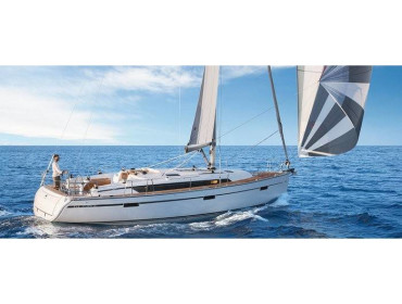 Bavaria Cruiser 41 CARA MIA