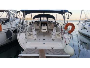 Bavaria Cruiser 41 Okeanida