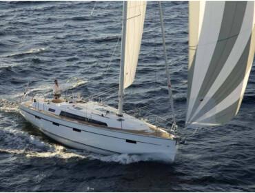 Bavaria Cruiser 41 Bintan II