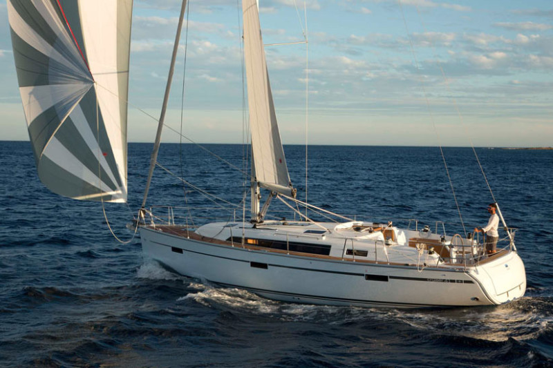 Bavaria Cruiser 41 CHILL BILL