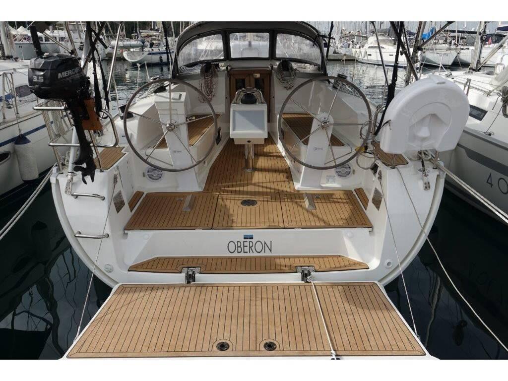 Bavaria Cruiser 41 Oberon