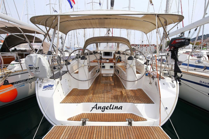 Bavaria Cruiser 41 Angelina