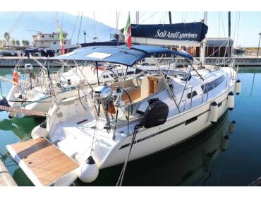 Bavaria Cruiser 41 Khimeya